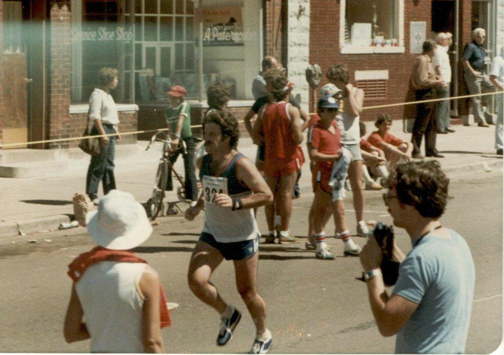 Dad's Marathon