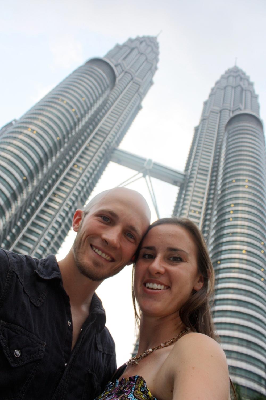 June: Kuala Lumpur, Malaysia!