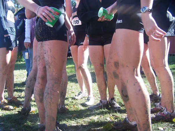 conference mud
