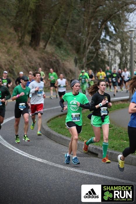 Shamrock Run 3